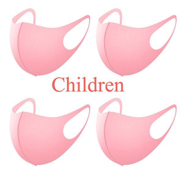 Rosa-Niños