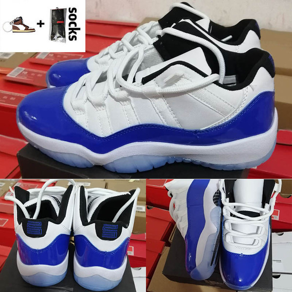 A1 36-47 LOW WMNS CONCORD