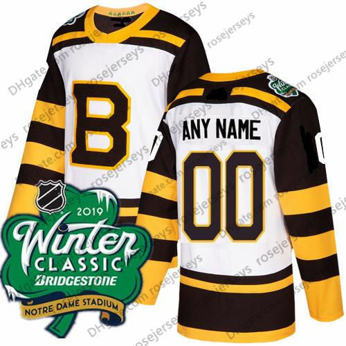 Men's 2019 Winter Classic White