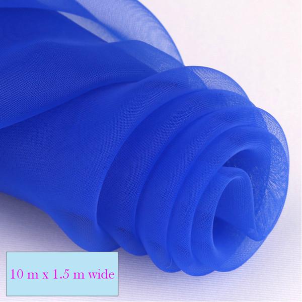 1.5*10m blue