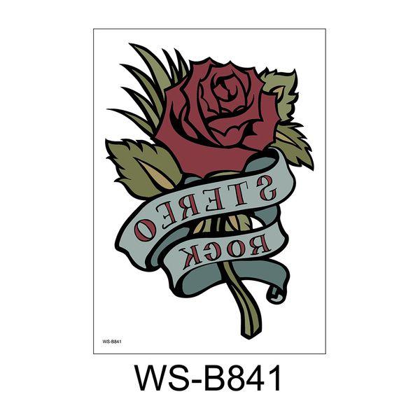 WS-B841
