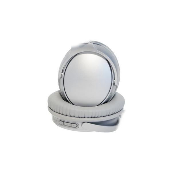 Auriculares Bluetooth BO PH35 Auriculares con cancelación de ruido acústico inalámbrico de color negro plata Buena calidad DHL al por mayor