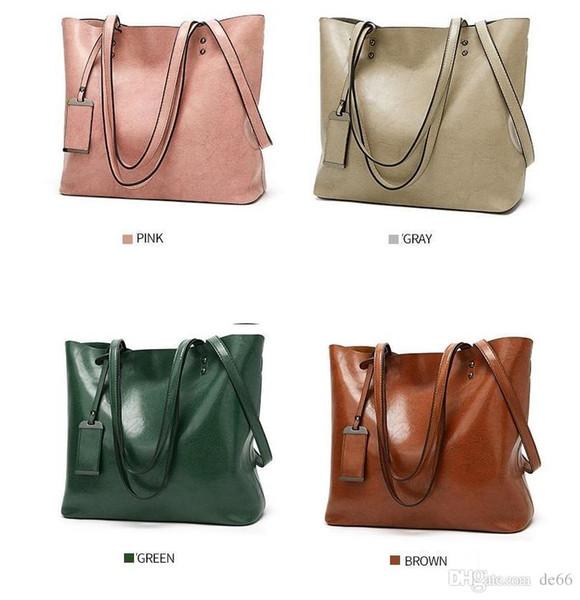 2019 Nuova borsa femminile di estate per le signore Tasca della chiusura lampo della tasca della donna Borse Flap Famoso in pelle di marca spalla donne Crossbody 2020 Nuovo stile
