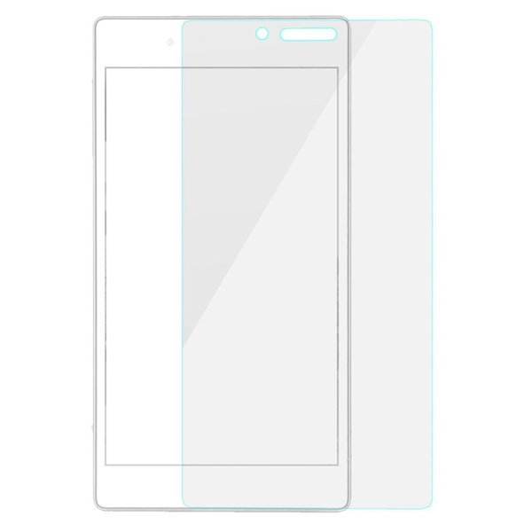 "2Pcs 9H HD Tempered Glass Screen Protector For 7"" Lenovo Tab3 7 Essential 710F Tablet"