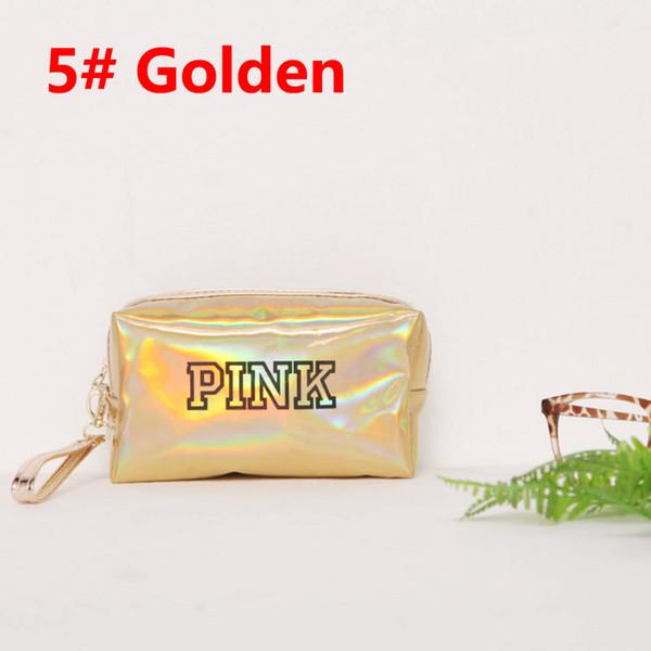 5 # dourado