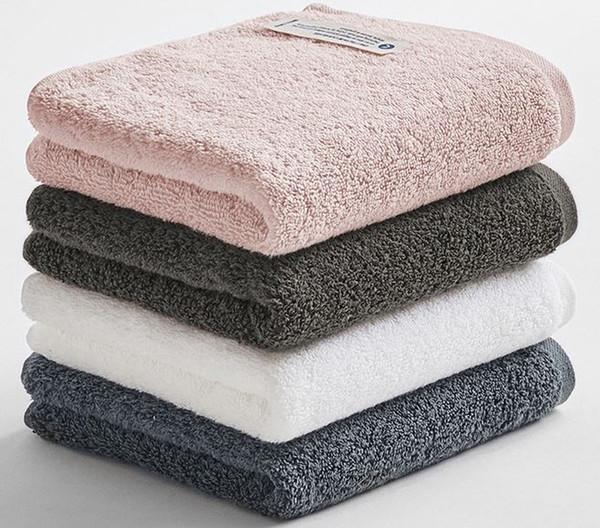 Group Buy Custom Sanli New Neutral Cotton Single Yarn Four Color Xinjiang Long Velvet Soft Color Wash Towel