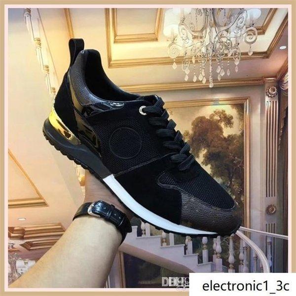 2019 YENİ Sneakers Kırmızı Alt ayakkabı Düşük lüks tasarımcıErkekler Ayakkabı Parti Düğün kristal Deri Sneakers d01 için Kes Süet spikeShoes
