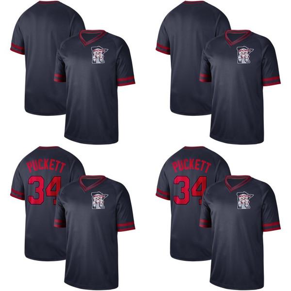 Mens Minnesota 34 Kirby Puckett 26 Max Kepler 23 Nelson Cruz 17 Jose Berrios 25 Byron Buxton 11 Jorge Polanco Twins Baseball Jerseys