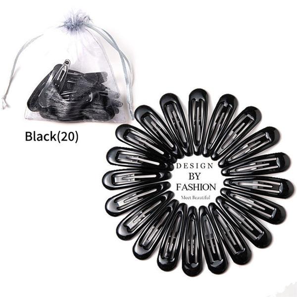 Black(20Pcs)