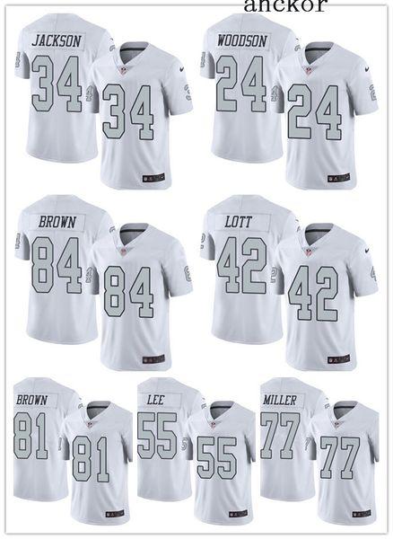 detailed look 28191 e83f3 2019 Oakland MEN WOMEN YOUTH 84 Antonio Brown 4 Derek Carr Limited Jersey  Football Raiders White Rush Vapor Untouchable From Nomeno, $24.37 | ...