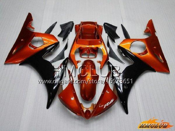 NO.23 Orange
