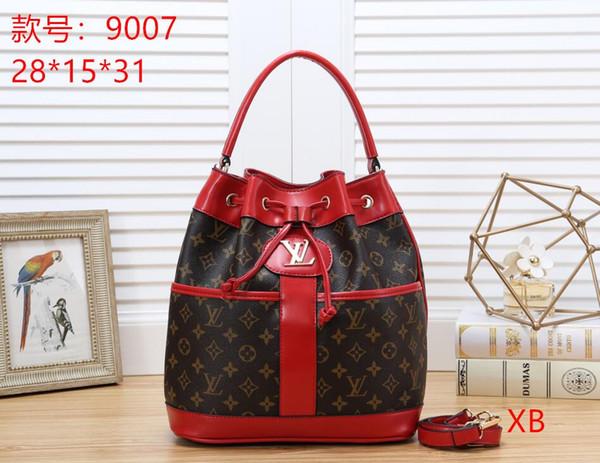 2019 Design Women's Handbag Ladies Totes Clutch Bag High Quality Classic Shoulder Bags Fashion Leather Hand Bags Mixed order handbags tag 16