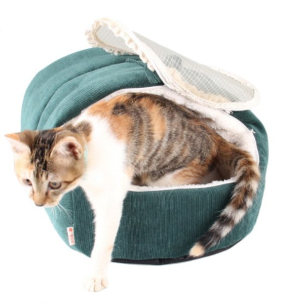 New Useful Cute Slipper Design Pet Cat Dog Princess Bed Nest Washable Small Dogs Warm House Kennel Dog Bed Multi Colors New