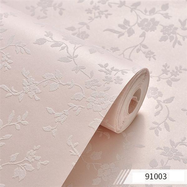 Tapete der Papierblume der Weinlese 3d für Hauptdekor chinesische Fabrik liefern billige Papierblumenpapier für Wand