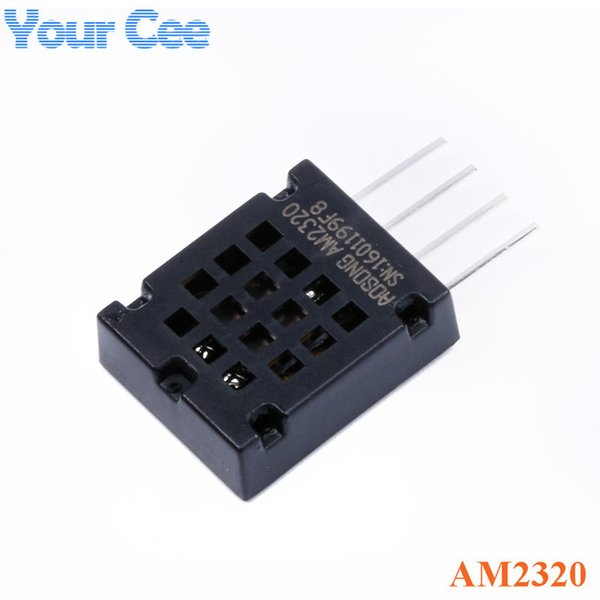 AM2320 Sensor