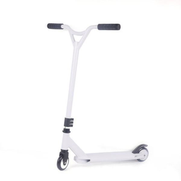 Scooter extremo de dos ruedas para adultos deporte extremo coche truco niño scooter