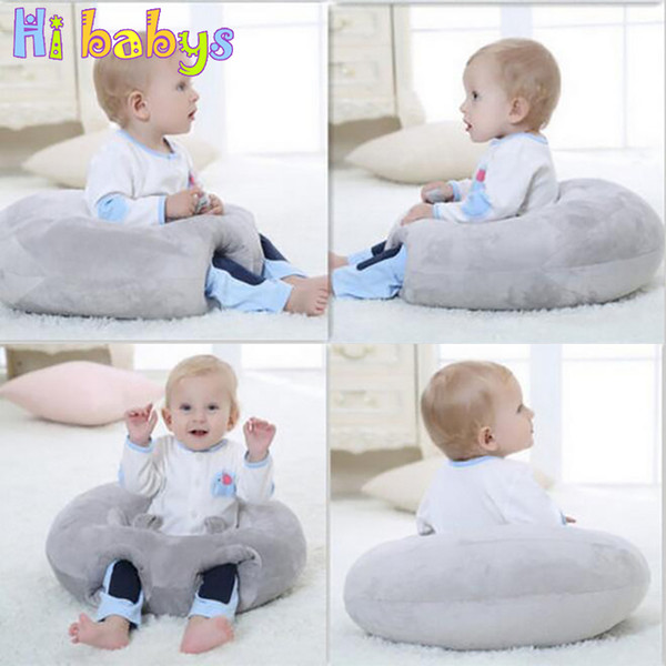 Feeding Chairs Bag Kids Children Princess Sofa Portable Seat For Baby Comfortable Infant Sitting Chair Q190530
