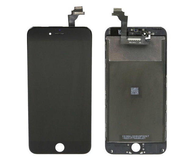 Better Brigtness для iPhone 6 plus Высококачественный ЖК-дисплей с полным углом обзора и сенсорным экраном в сборе