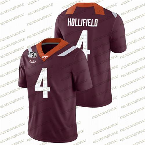 4 Dax Hollifield