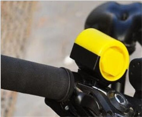 Eco Friendly Plastic Bike Horns Loud Volume Power Saving Bicycle Bell Ultra Light Solid Earthquake Proof Factory Direct 3 25olI1