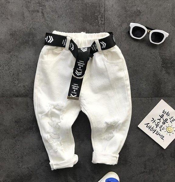 pantalones sin cinturón