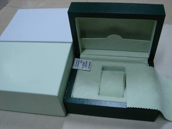 Caja original (sin reloj)