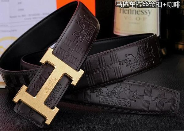 High-quality designer belt men and women fashion classic brand hot style network hot style star brand belt