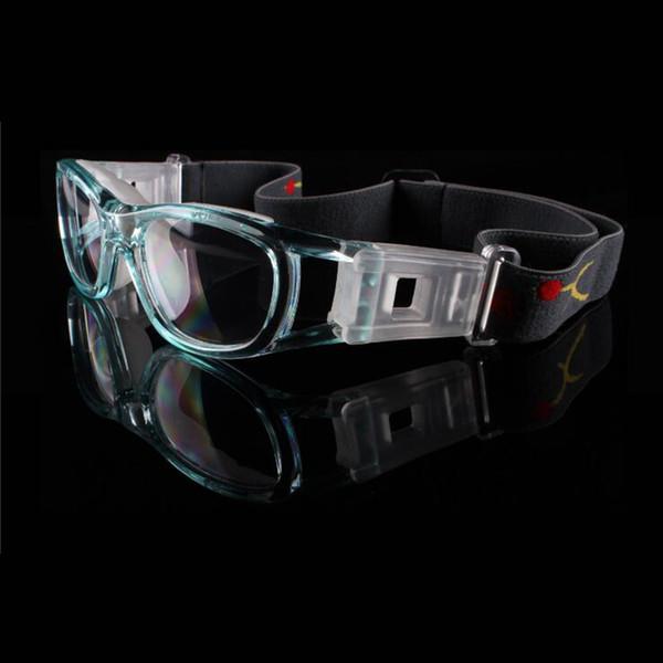 Çocuk futbol Gözlük basketbol açık spor futbol Gözlük Reçete çocuklar göz koruyucu Gözlük güvenlik PC
