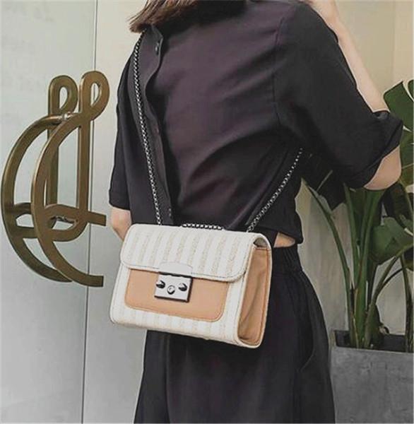 2019 новая повседневная мода сумка женская дикая сумка 452111111111111111111111111111111111