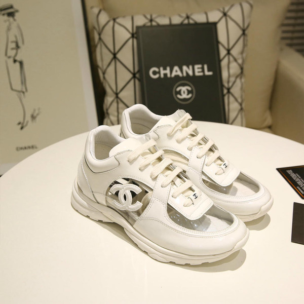 Compre Originais Novos Quatro Modelos High Marca Modelos Casal Moda Homens E Mulheres Sapatos Casuais Urbanas Calçados Esportivos Masculinos Vento