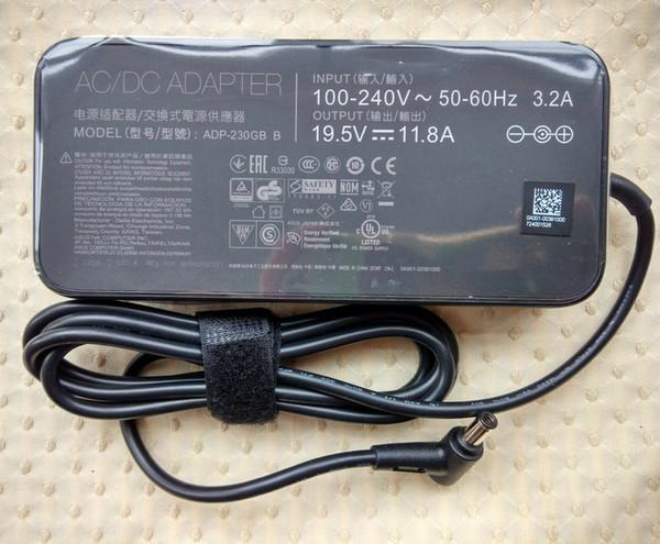 Huiyuan Fit für ASUS ROG Zephyrus GX501VS-XS71, ADP-230GB B, 230W 19.5V 11.8A AC Adapter
