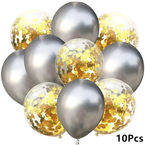 7- Metallsilbergold
