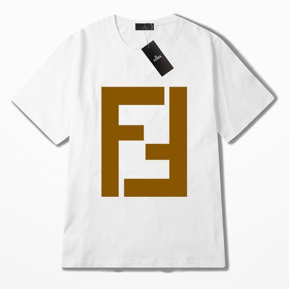 2019 summer new brand designer T-shirt hip hop men's designer T-shirt fashion high quality men's women's short-sleeved large size round neck