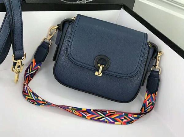 Designer- Mode de haute qualité en cuir véritable femmes sacs à main robe style luxe noir femmes sac à bandoulière 9891