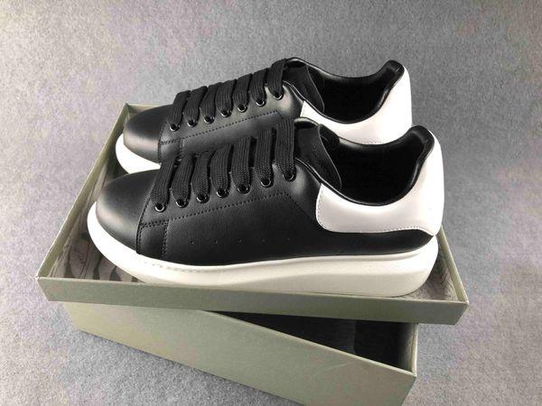 fashion designer shoes Genuine Leather Designer Sneaker Casual Shoes woman man lady boy girl shoe best dress shoe hike shoe S09