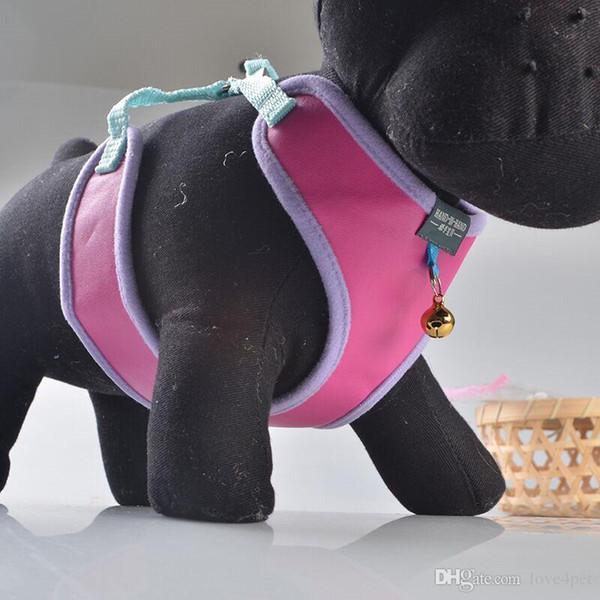 E39 nylon pet dog vest harnesses and pet leashes set dog vest harnesses New arrival free shipping