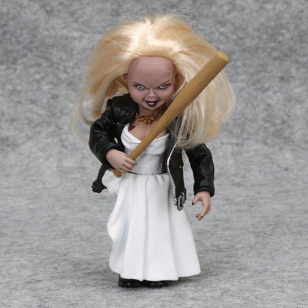 Bride Chucky no box