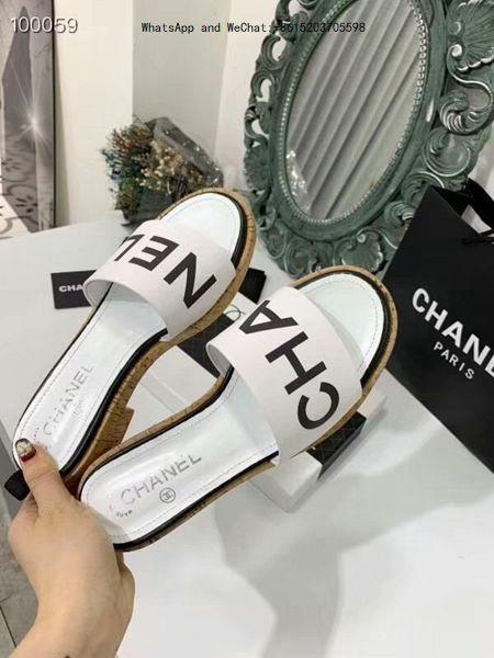 Con il sacchetto di polvere della scatola All'ingrosso a buon mercato Nuovo Leadcat X Bandana Slide Womens Bow Slippers Indoor Ladies Fashion Sandali Size