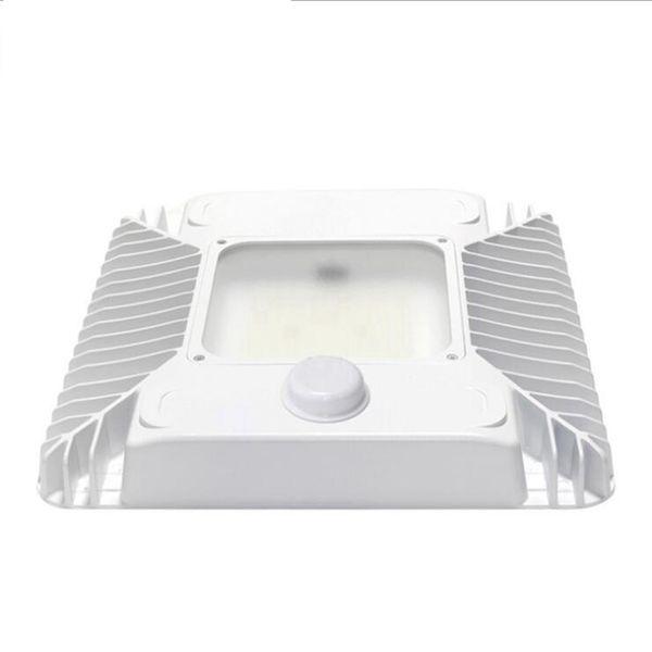 100W + détecteur de mouvement micoware