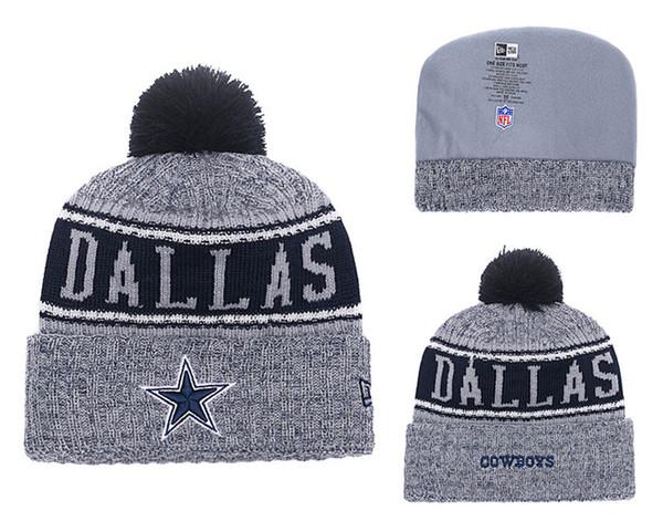 Women men Pom Pom Winter Hat Cap Thick Warm Crochet Knit Bobble Adults Beanie Hat Brand