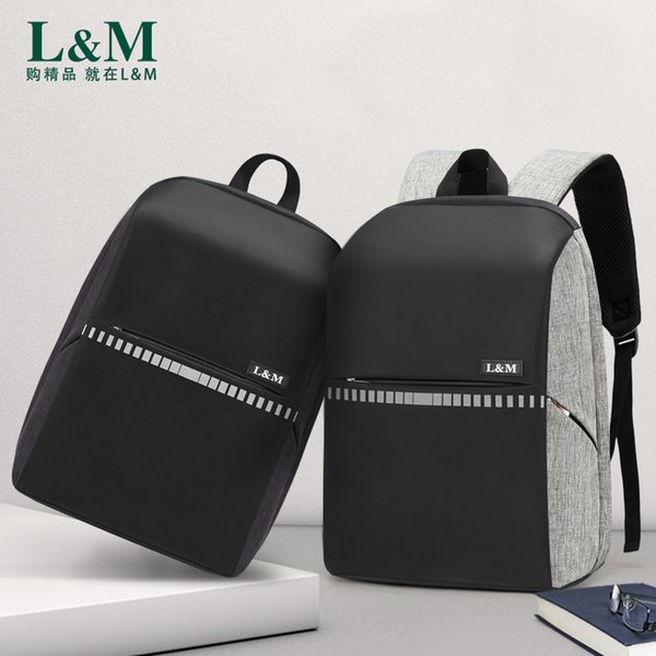 Business Travel Laptop Backpack, Water Resistant College School Computer Bag for Women & Men Fits 17 Inch Laptop & Notebook