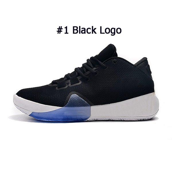 Черный Logo