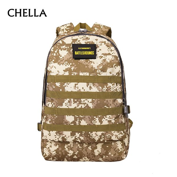 Men PUBG Backpack Multifunction Waterproof Teenage School USB Charging Backpacks Women Travel Level 3 Bag Boys Mochila BP0247