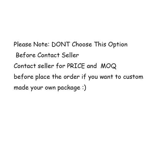 OEM-Label, Kontakt mit mir auf
