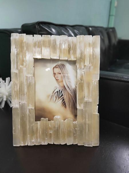 Home acentos selenito quadros para casa decora presente para o dia dos namorados do natal