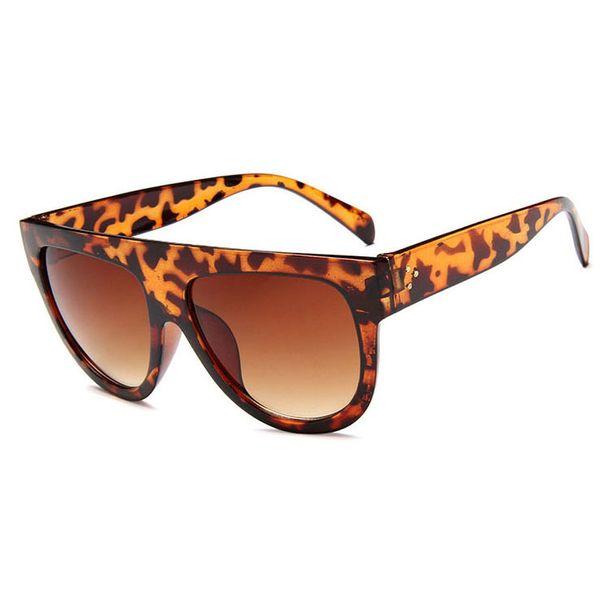 Thé léopard