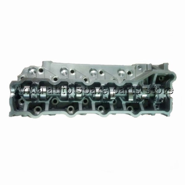 best selling 4M40 ME202621 AMC908615 AMC908 615 Complete Cylinder Head Assembly ASSY for Mitsubishi Canter Montero Pajero 2.8D SOHC 8V 1994-