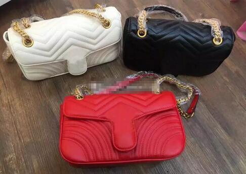 Vendita calda Moda Borse vintage Borse da donna Borse di design Portafogli per borsa da donna in pelle Borsa a tracolla e tracolla