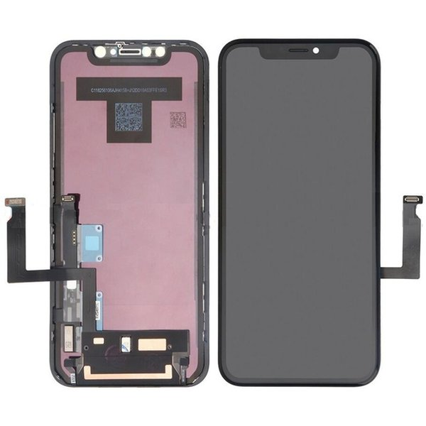 """AMOLED Screen For iPhone X XS XR LCD Display Touch Screen Digitizer Assembly OEM Replacement TFT 100% Tested For iPhone X 5.8"""""""