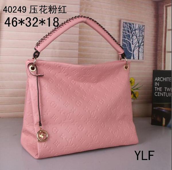 Het vender novas bolsas de moda estilo mulheres bolsas bolsas bolsa de ombro bolsa